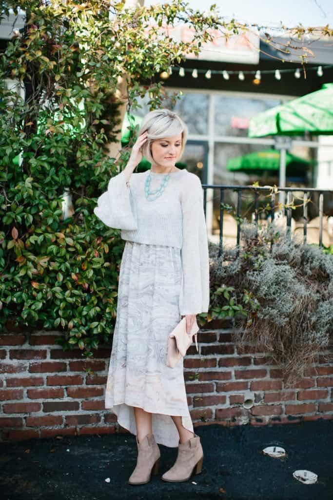 Anthropologie Dress - @loverlygrey www.loverlygrey.com
