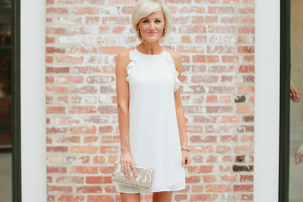 Wedding White – Dresses for The Bride