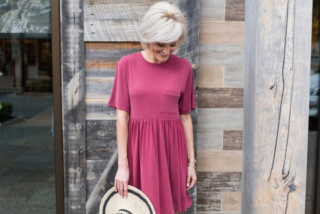 $29 Cotton Dress You Need