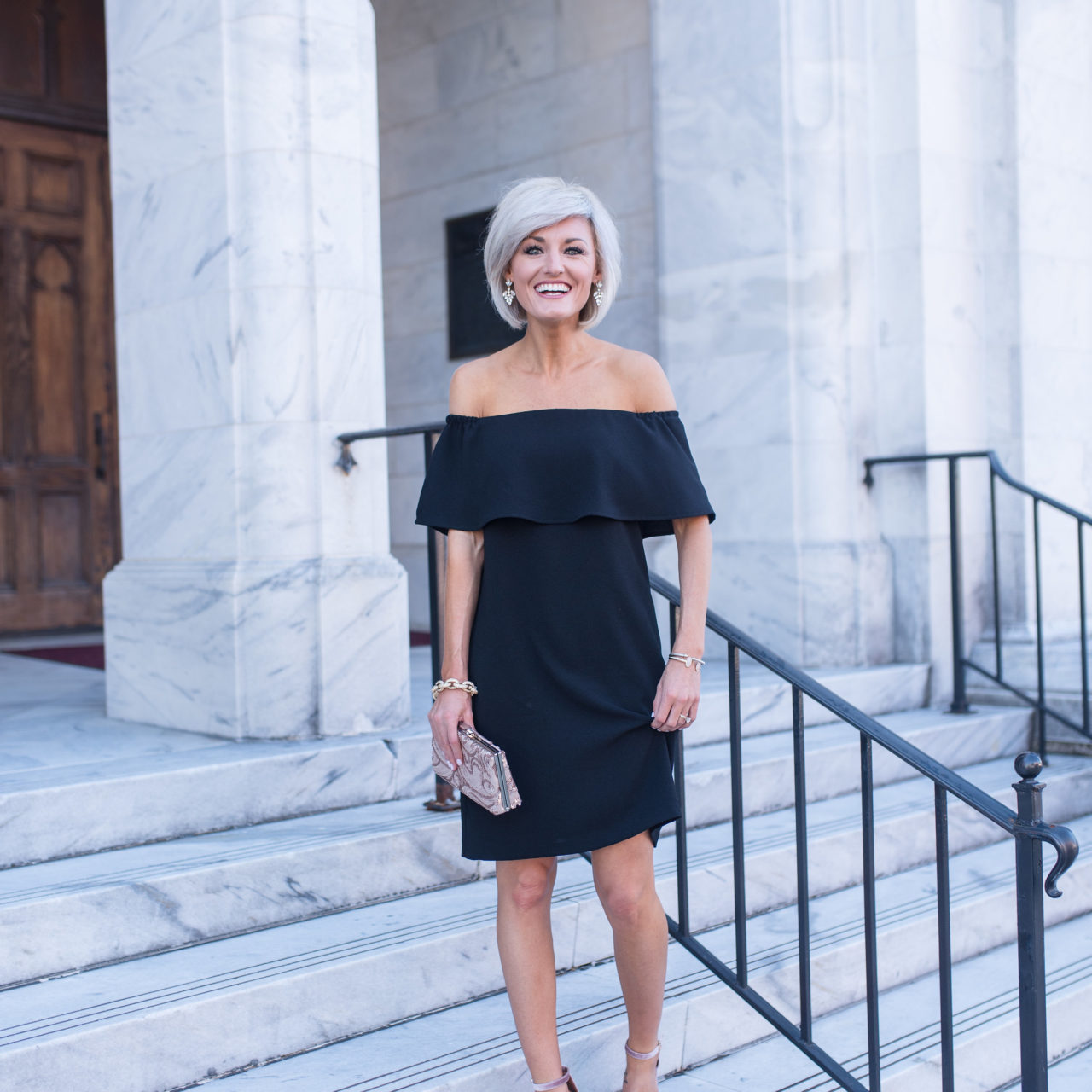 What to Wear – Wedding Edition