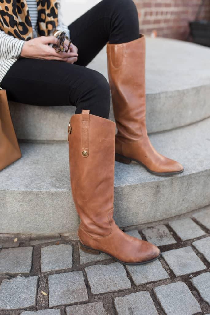 sam edelman penny boots - www.loverlygrey.com