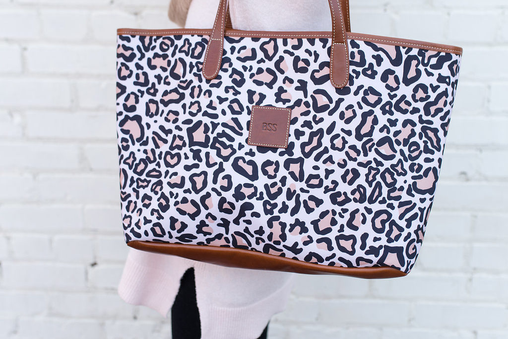 Talking Totes with Barrington Gifts
