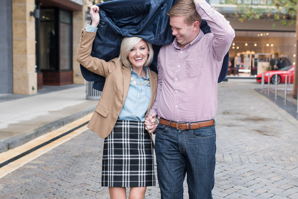 Holiday Style with J.Crew Factory