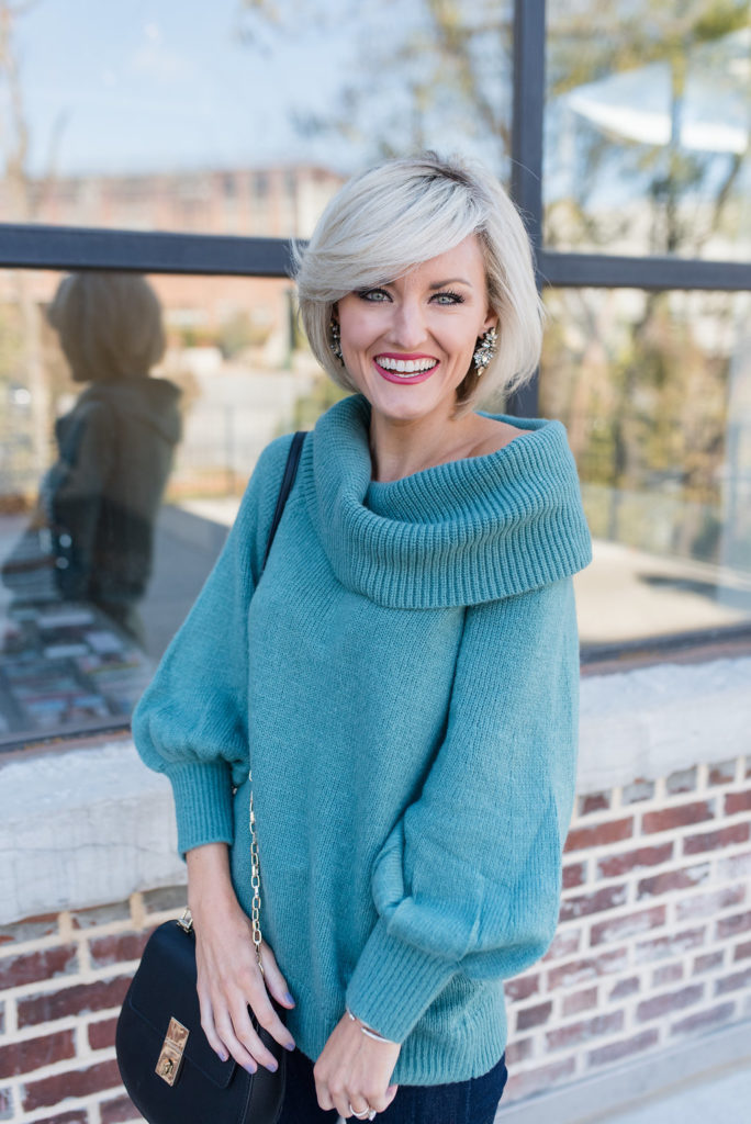 Express Your Gift - Holiday Sweaters - www.loverlygrey.com