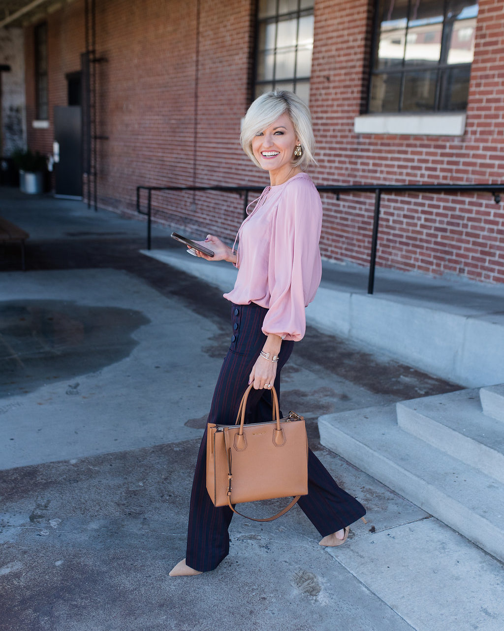 Wear to Work – Trousers