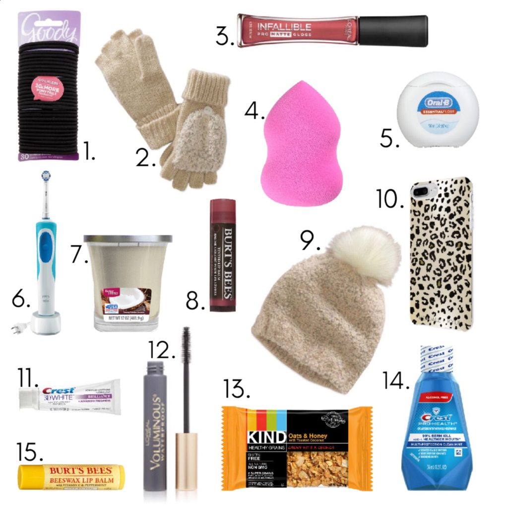 walmart stocking stuffers - www.loverlygrey.com