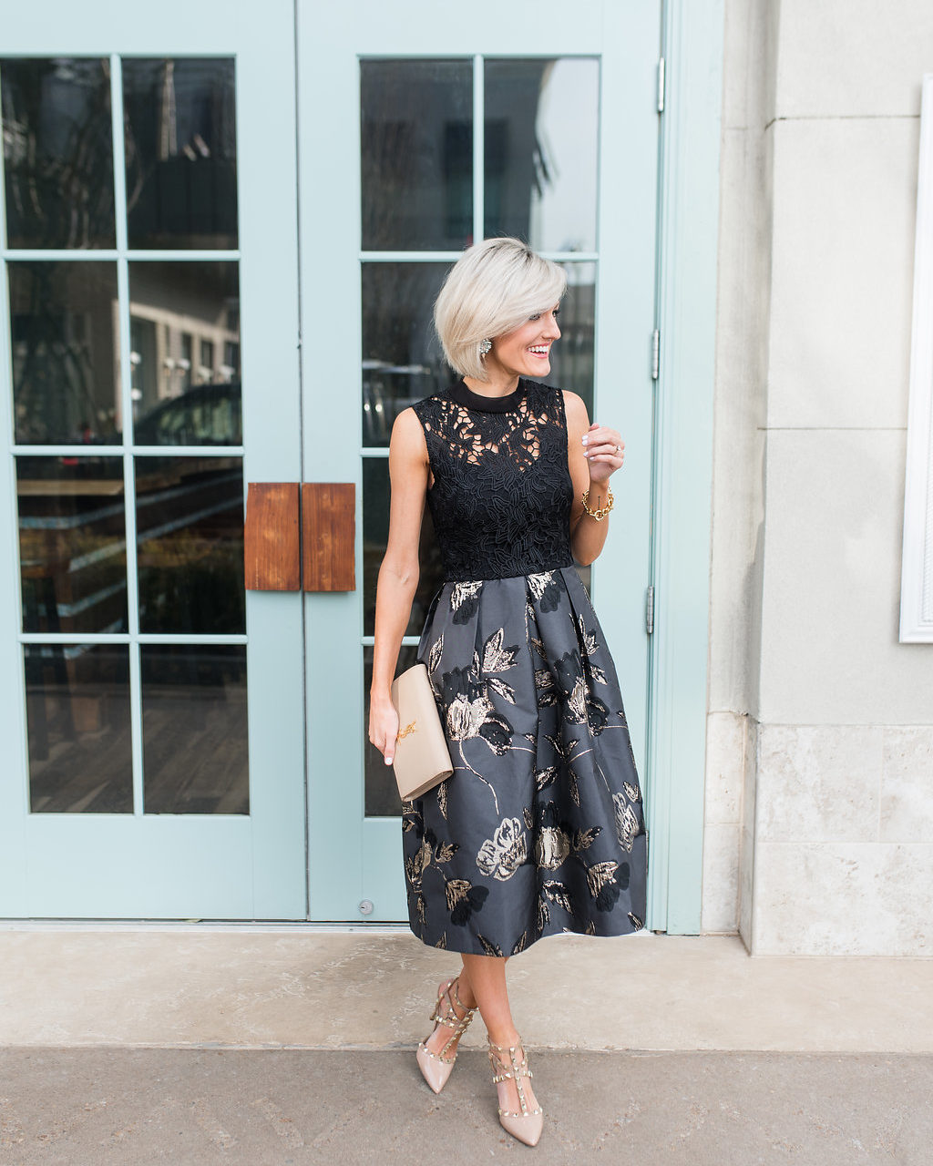 Let's Dress Fancy + Weekend Favorites