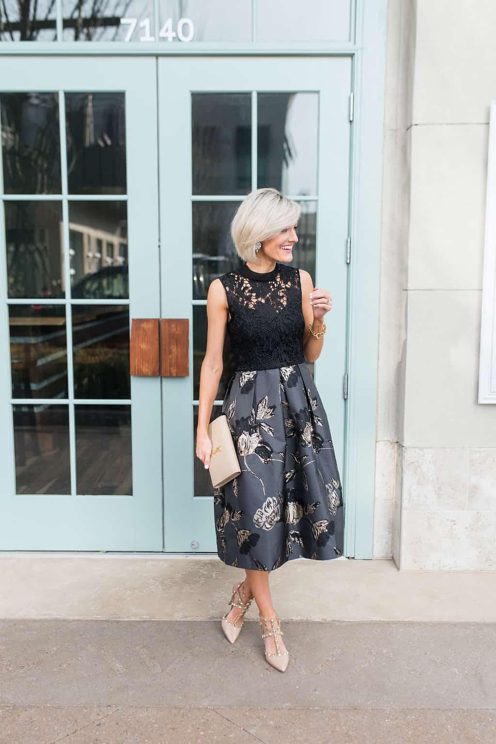 Let's Dress Fancy + Weekend Favorites