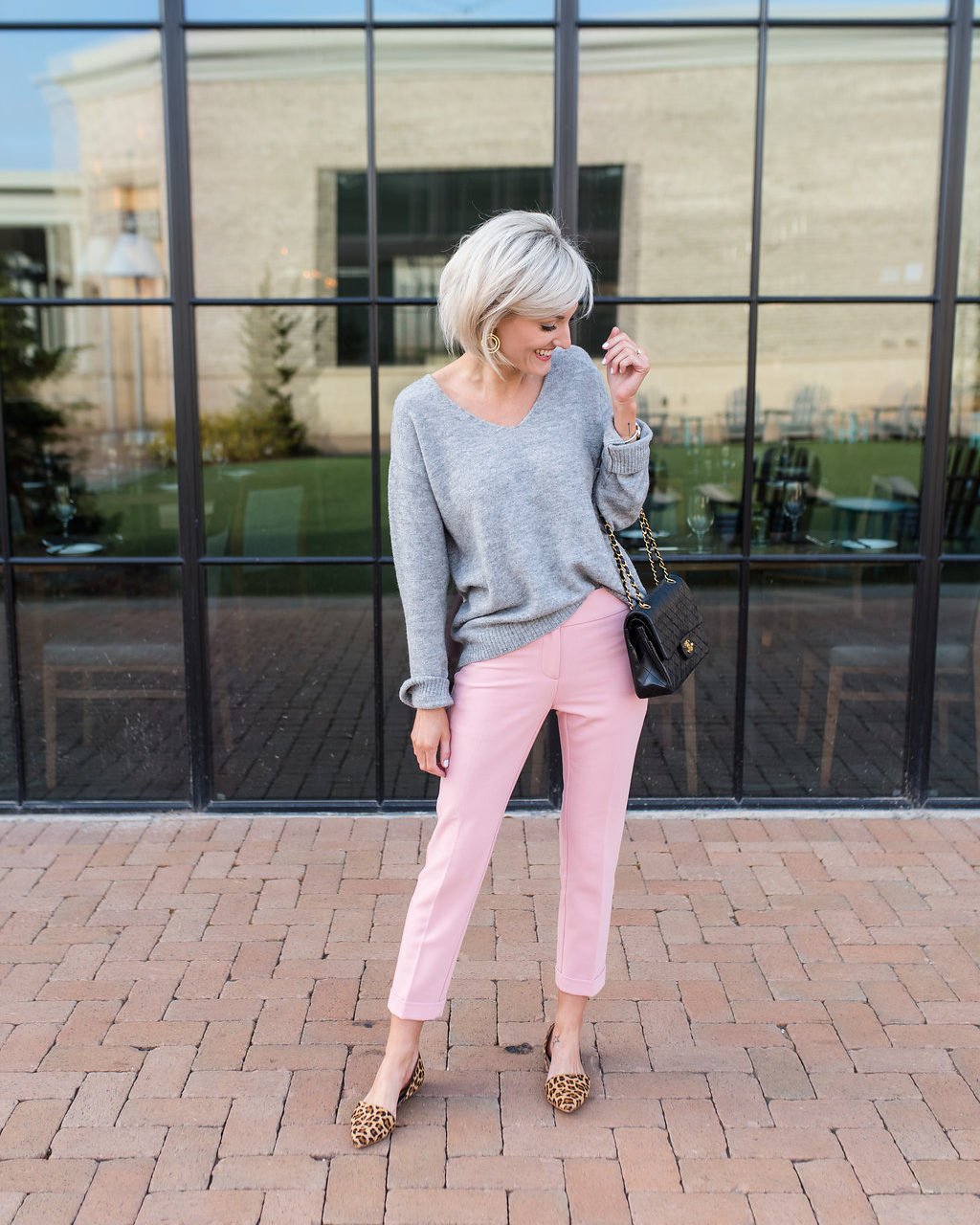 50% OFF Pants From LOFT