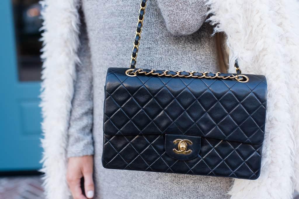 How I Buy Designer Handbags