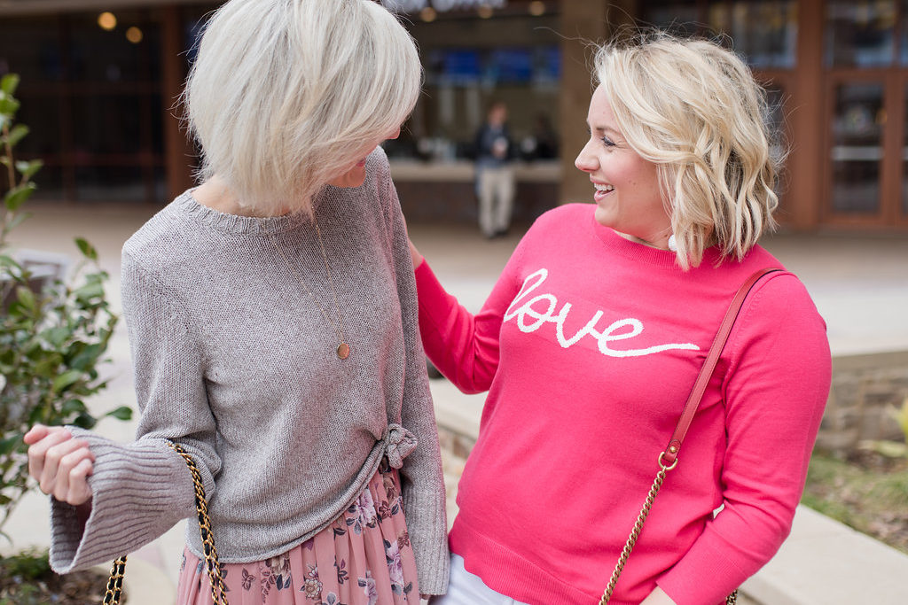 Galentine's Day – What are your plans?
