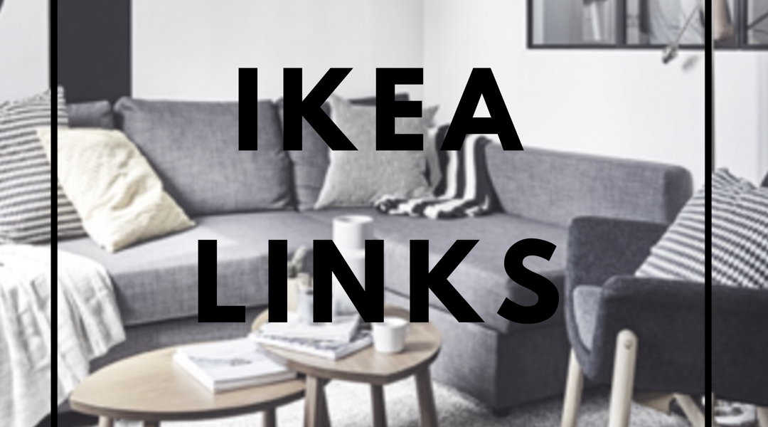 IKEA Links