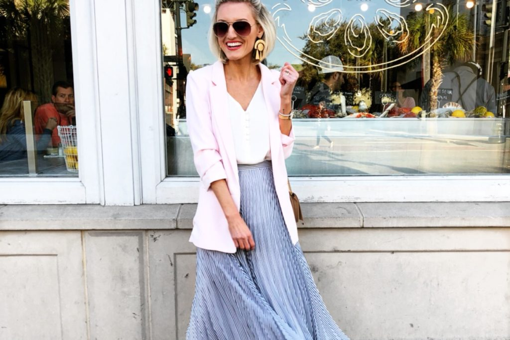Charleston Fashion Week + Where to Stay and What to Eat