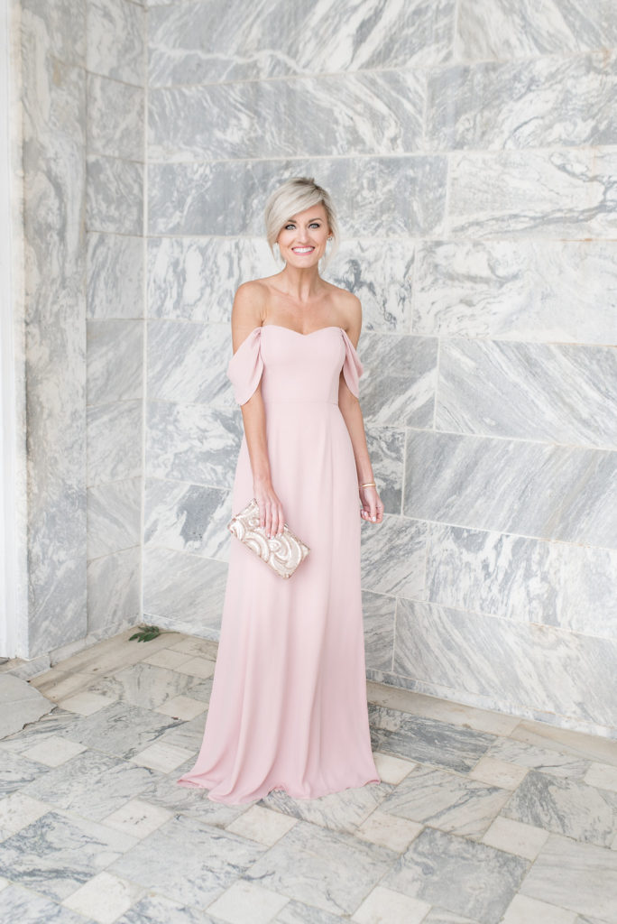 Wedding Guest Dress Options With Nordstrom Loverly Grey