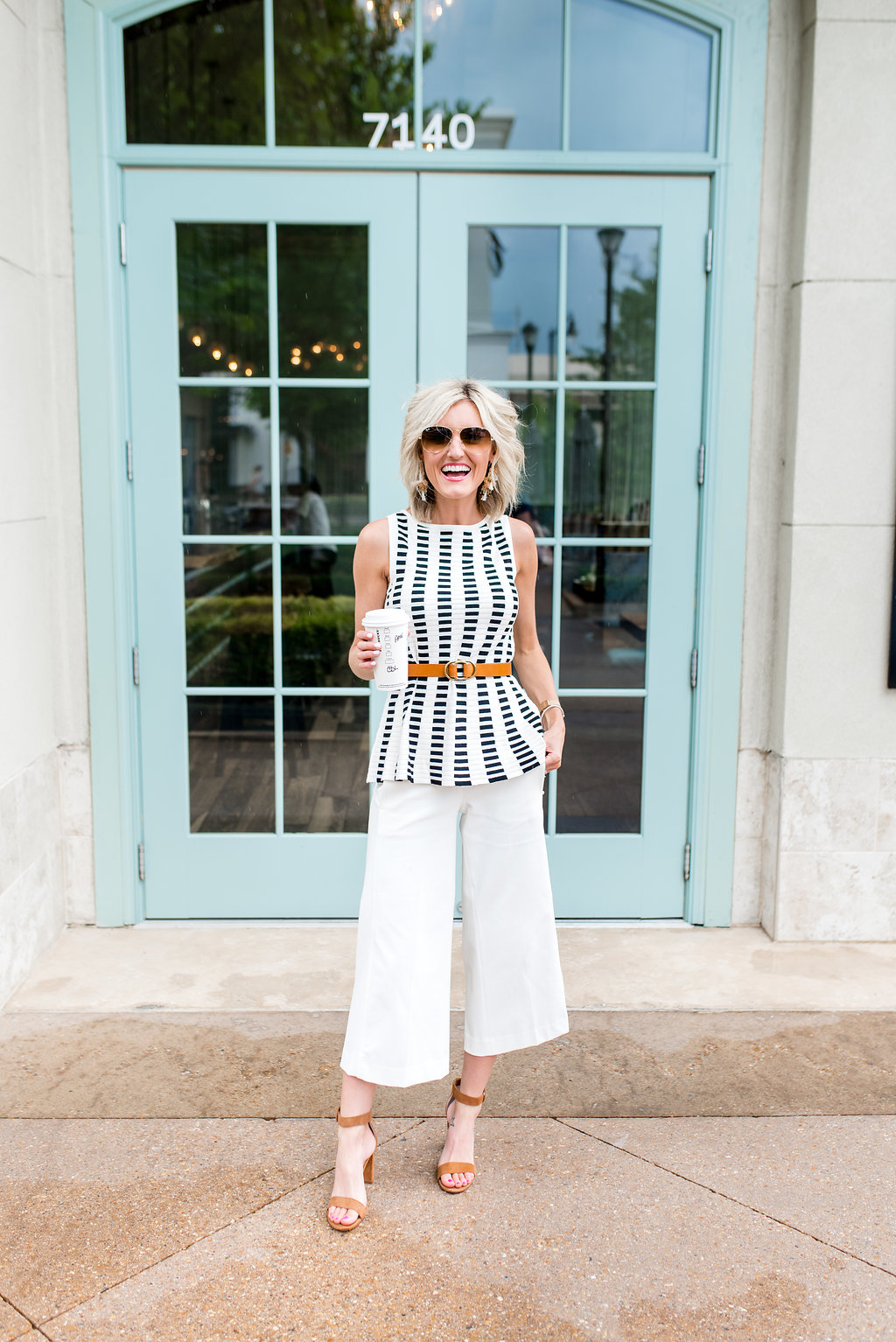 Work Wear Wednesday with Ann Taylor - by Loverly Grey