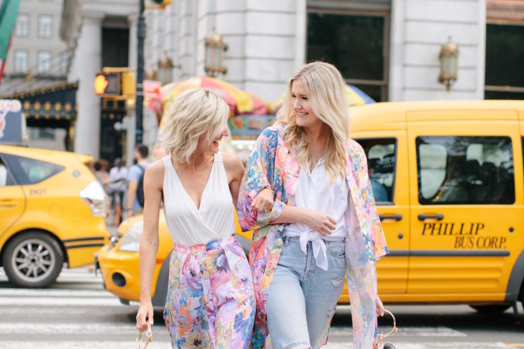 New York, I Veuve You!