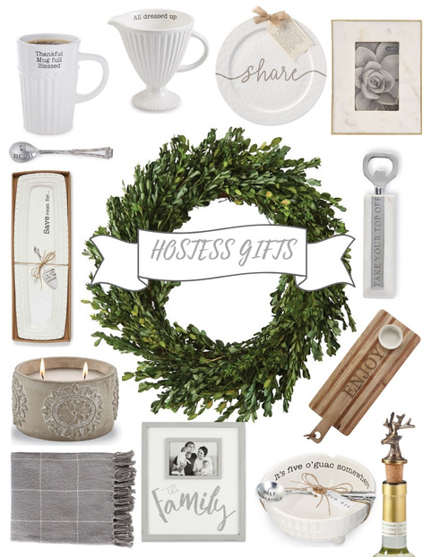 The Best Hostess Gifts From Mud Pie Loverly Grey