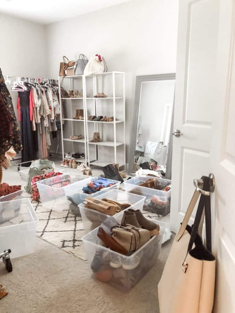 before california closets