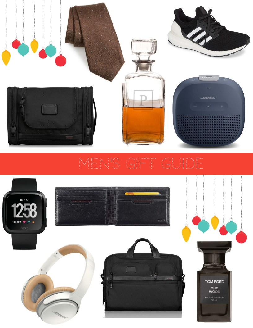 Gift Guide The Perfect Gift For Him Loverly Grey