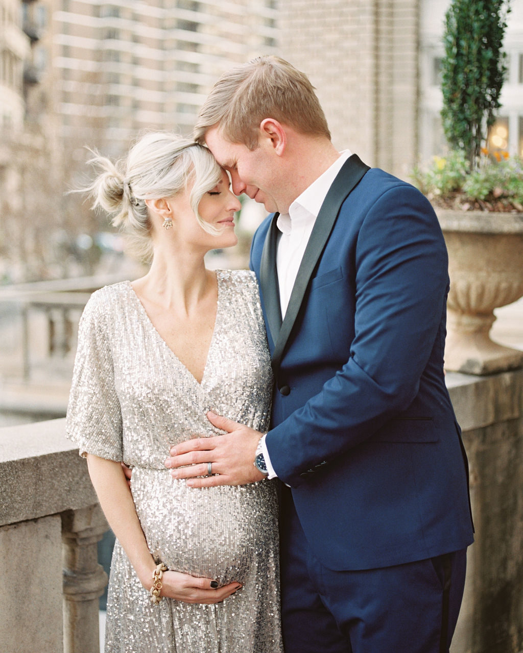 Maternity Photos with Jessica Jane Photography