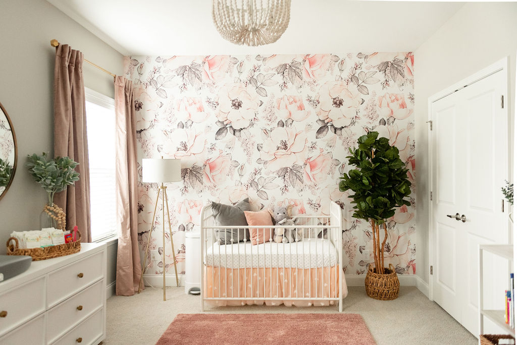 Loverly Grey Baby – Nursery Reveal