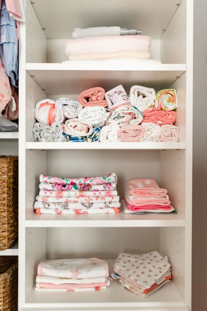california closets baby nursery closet shelves
