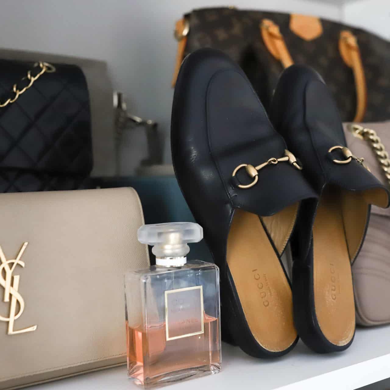 My Designer Handbag Collection & The Story Behind Each Bag