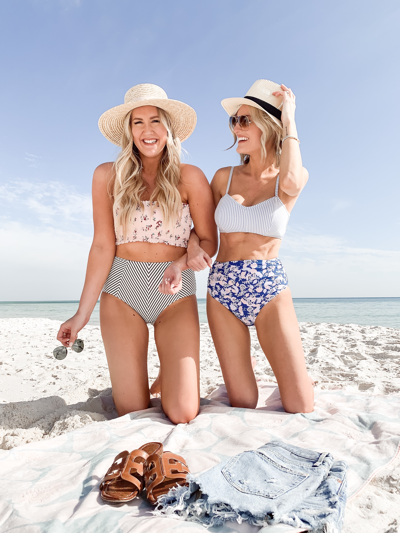 travel beach vacation outfits