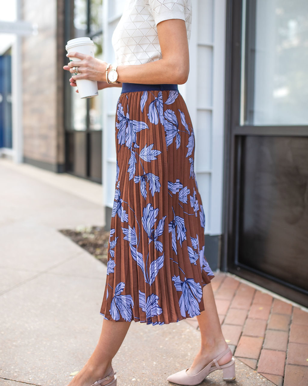 Switch Up Your Skirts for Fall
