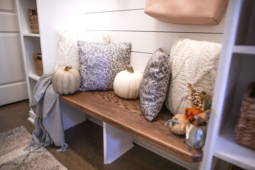 Pumpkin Spice and All Things Nice – New Fall Decor