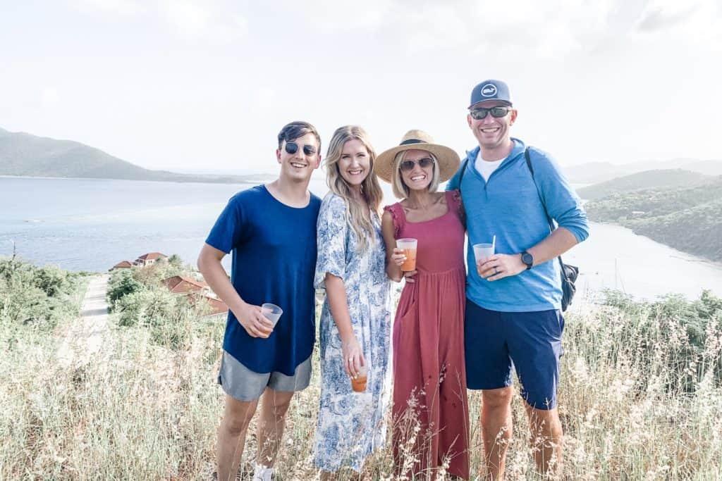 Scrub Island Review