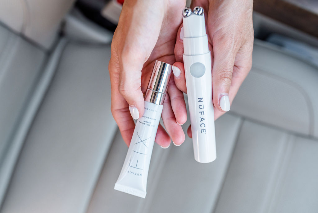Review on The NuFace Fix