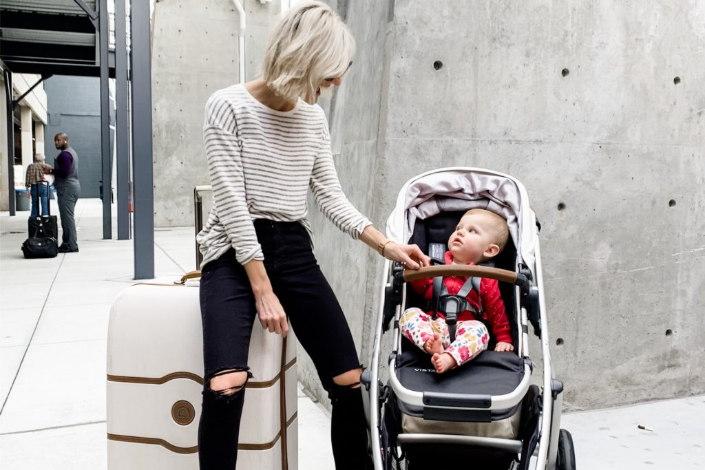 Traveling with a Baby to Chicago – What you need to know!