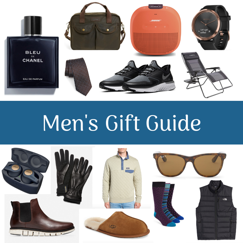 Men's Gifts Under $200