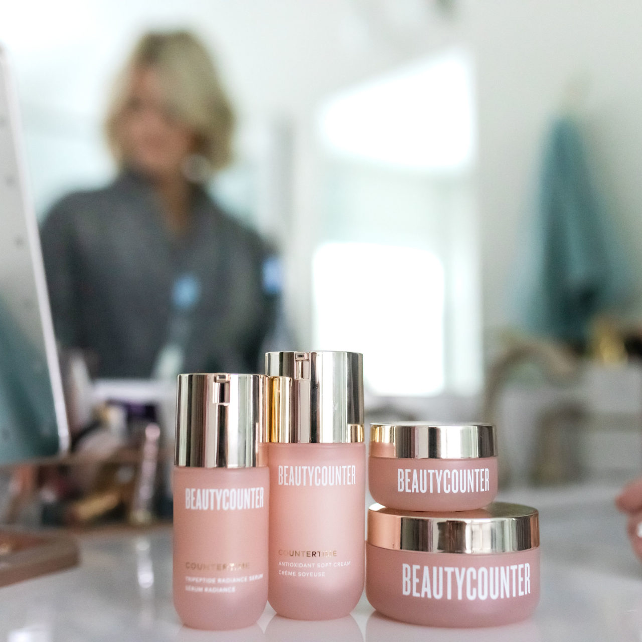 Fall Skincare Routine