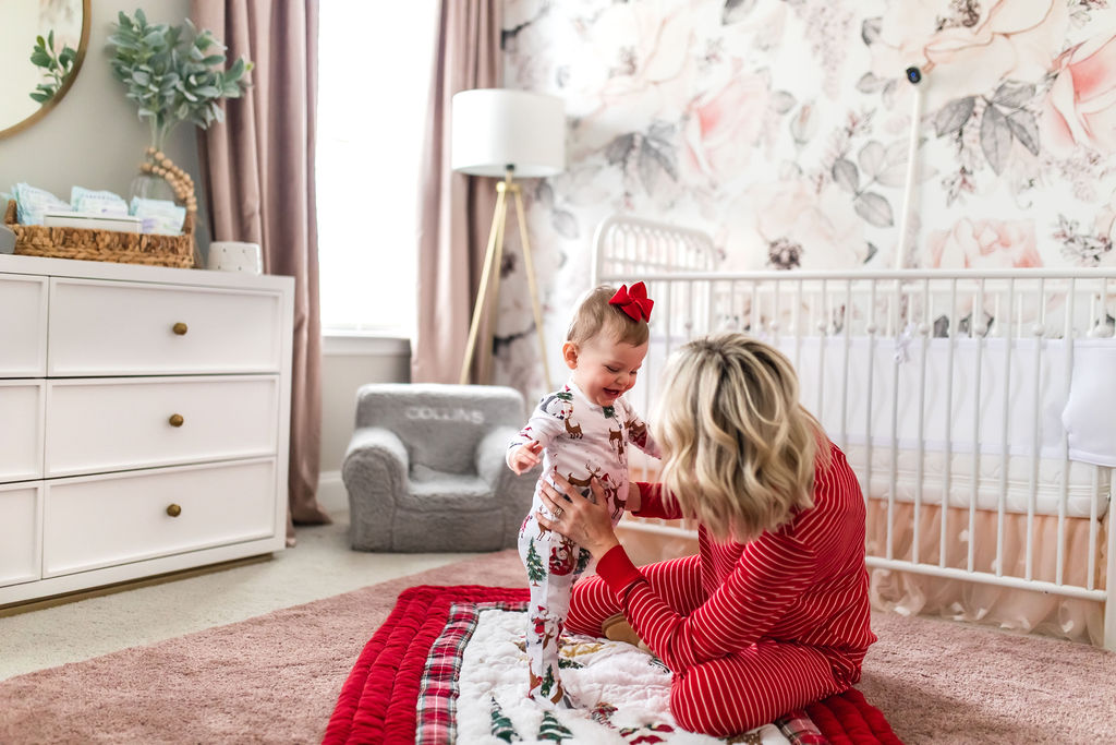 Collins' First Christmas – Holiday Classics from Pottery Barn