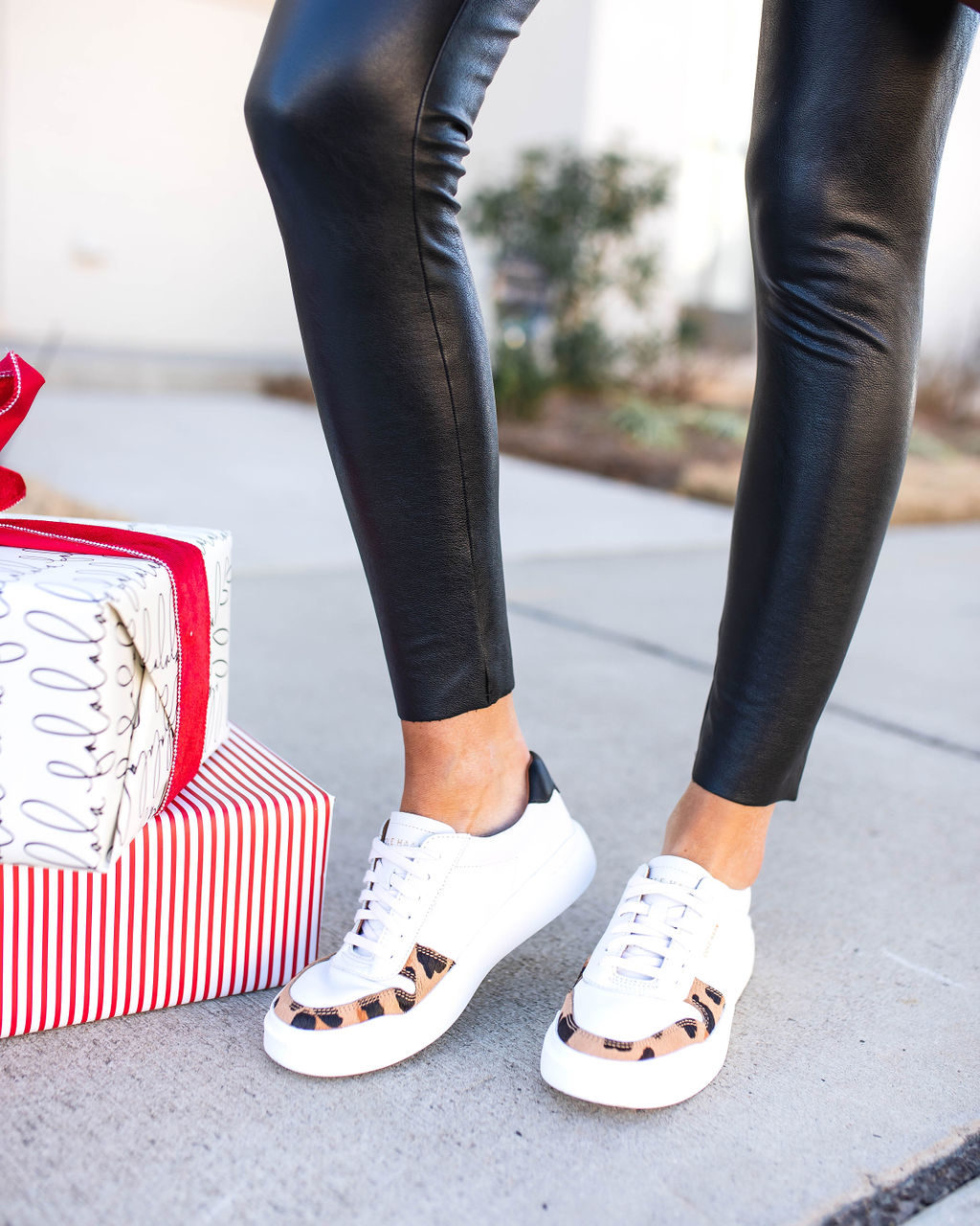 Last Minute Gifts for Him & Her from Cole Haan