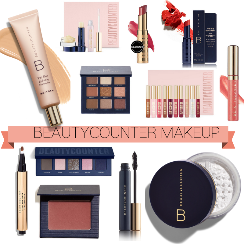 Beautycounter Makeup Loverly Grey