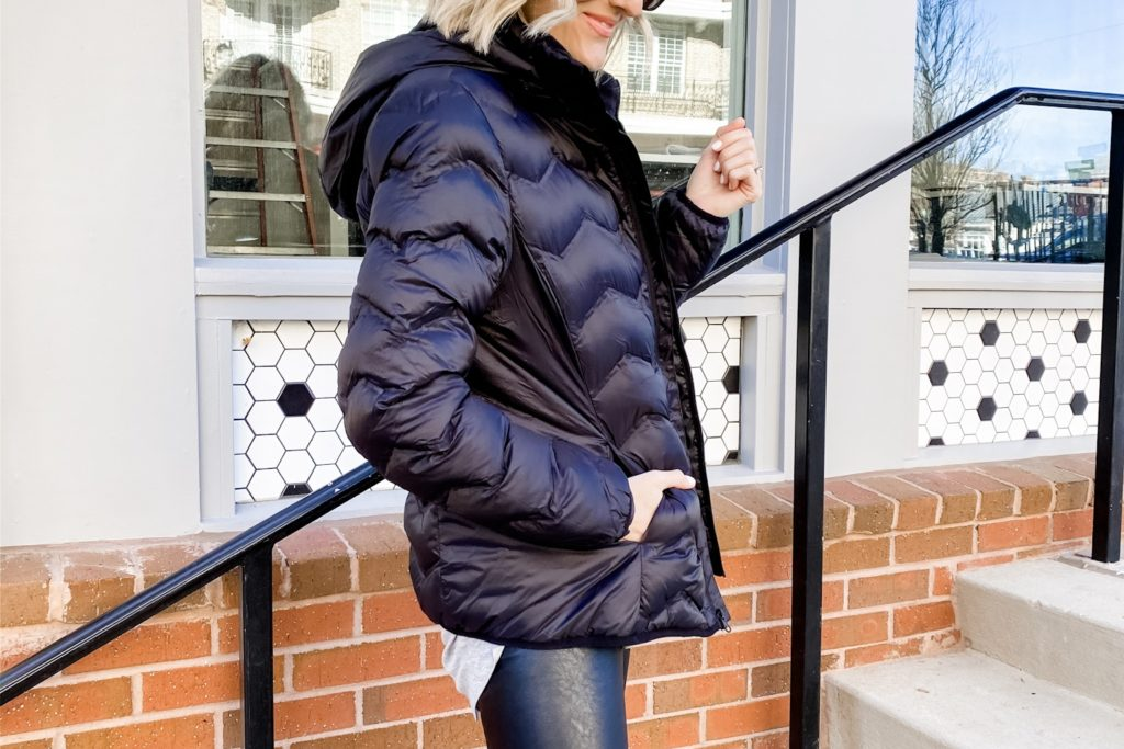 $15 Puffer Jacket