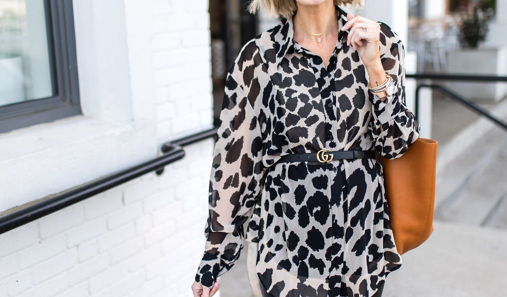 What I'm Currently Loving from Topshop at Nordstrom