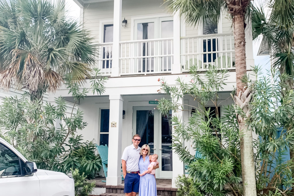 Isn't She Loverly – Loverly Grey Beach House Rental on 30A