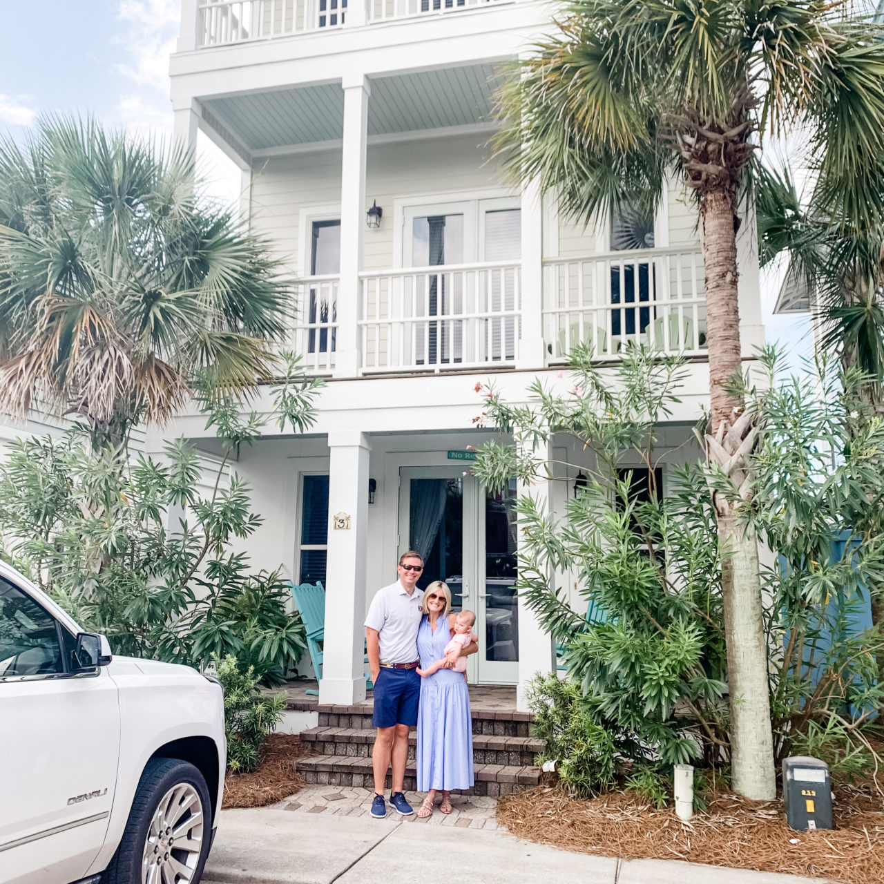 Isn't She Loverly – Loverly Grey Beach House Rental on 30A
