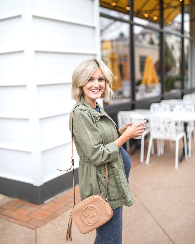 Bump Friendly Dress and Closet Staples from Nordstrom
