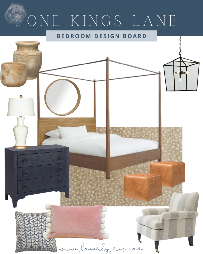 Bedroom Design Board, Home Inspiration with One Kings Lane