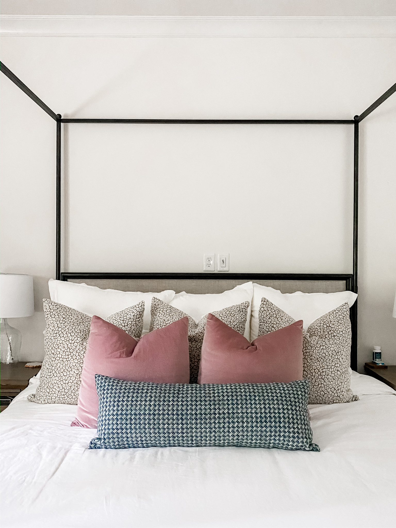 Athens Master Bedroom Loverly Grey