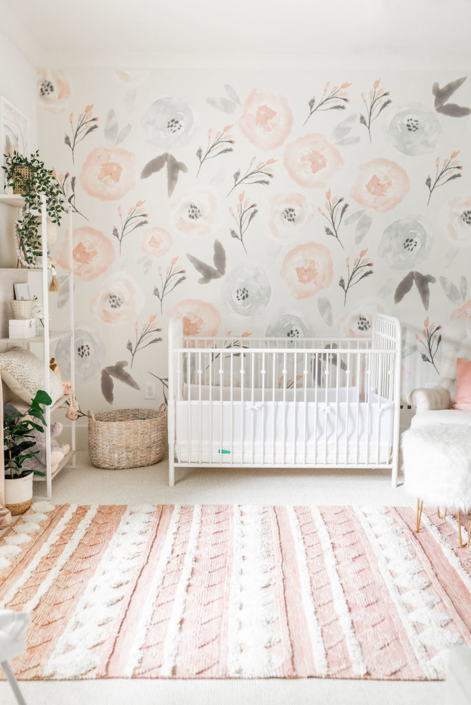 Collins' Nursery Reveal