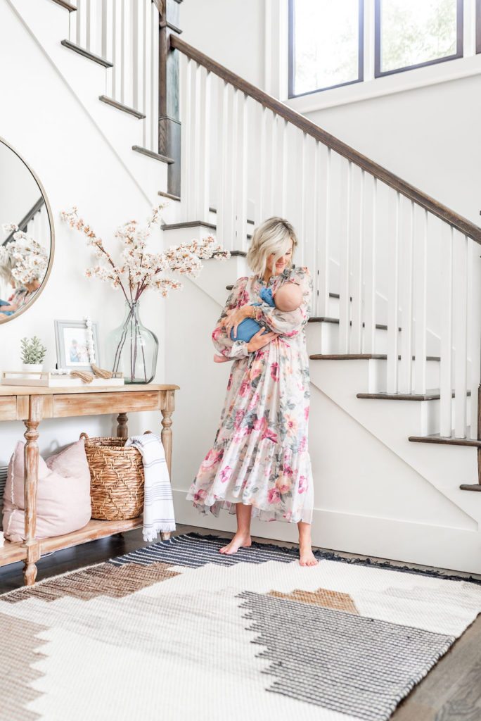 Items I'm Loving for Mom and Baby