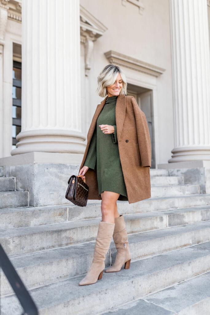 the Best Coats for Fall