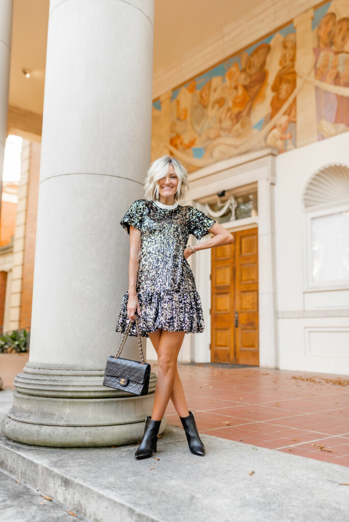 New Years Outfit Under $100