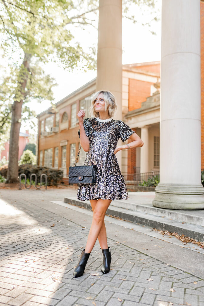 Holiday Outfit Under $100
